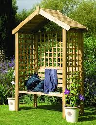 arbor garden. Garden Arbour Seat 45 Arbor Bench Design Ideas Diy Kits You Can Build Over O