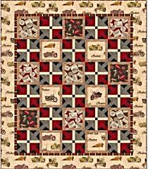 Classic Indian Motorcycle Fabric Collection from Quilting ... & Classic Indian Motorcycle Fabric Collection from Quilting Treasures is in  the shop! Adamdwight.com