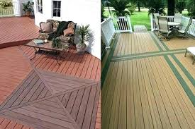 deck flooring ideas inexpensive floor covering gurus outdoor covered porch back c