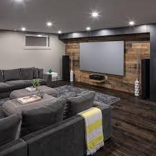 basement interior design. Interior Design Basement Fair Theater Room Ideas Modern