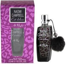 <b>Naomi Campbell</b> на MAKEUP - купить парфюмерию Naomi ...