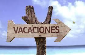 Resultado de imagen de solicitar vacaciones
