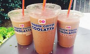 Our donuts are simple pleasures in life that you can enjoy any time of the day. 11 Dunkin Donuts Drinks Ranked By Caffeine Content