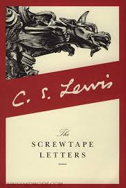 screwtape letters