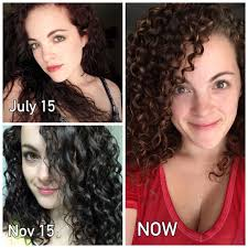 Hair Style Before And After 15 curly hair transformations you have to see to believe 2770 by wearticles.com