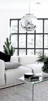 Best 25+ Black and white sofa ideas on Pinterest | Cream leather ...
