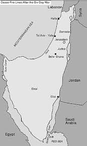 the arab i conflict this held in a good bargaining position in theory the arab nations perhaps they would sign a pact which recognised as a sovereign