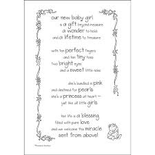 newborn baby announcement sample ba girl birth announcement quotes ba girl born announcements baby