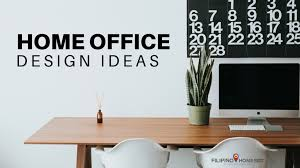 office design ideas pictures. Home Office Design Ideas | Filipinohomes Pictures
