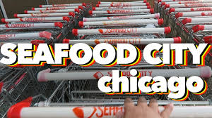 Seafood City Chicago