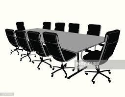 60点の会議用テーブルのイラスト素材クリップアート素材マンガ素材