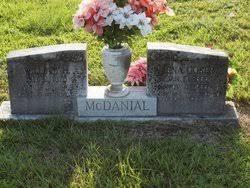 Lena Coker McDanial (1886-1955) - Find A Grave Memorial