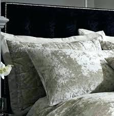 crushed velvet comforter crushed velvet duvet cover crushed velvet natural king duvet cover crushed velvet skye