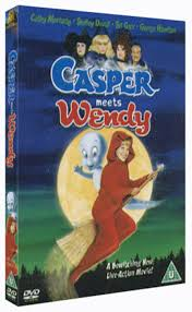 casper and wendy. casper meets wendy (image 1) and