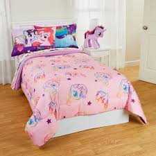 my little pony twin full bedding comforter com to charming exterior art ideas