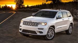 2018 jeep v8. exellent jeep 20172018 jeep grand cherokee summit suv  overview price release date and 2018 jeep v8