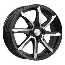 Автомобильные диски replikey, вылет (et): 46 мм — купить в ...