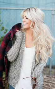 Beautiful Long Hairstyles 25 Best Long Blonde Haircuts Ideas On Pinterest Blond