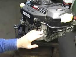 Solved How To Adjust Valves On 23 Hp Kohler Engine And The