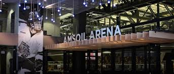 Amsoil Arena Seating Chart Hockey Amsoil Arena Duluth Entertainment Convention Center