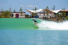 Wave Maker Size Chart The Best Wave Pools Surf Parks And Artificial Waves