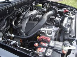 Toyota Turbo-Diesel Swap in 4Runner - Toyota Nation Forum : Toyota ...