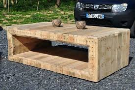 pallet wood chair with coffee table pallets reclaimed expandable full size