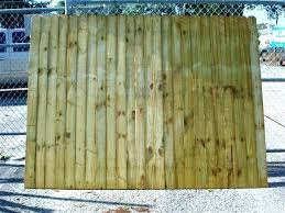 wood fence panels for sale. Privacy Fence For Sale Wood Panels .