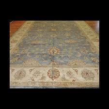 rug 10 x 16 jkc 133 unusual odd size oversize palace size extra fine peshawar vegetable dye oriental area