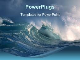 wave powerpoint templates waves powerpoint templates crystalgraphics