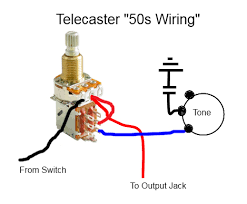 volume pot push pull tone pot bypass telecaster guitar forum Volume Pot Wiring Diagram Volume Pot Wiring Diagram #8 volume potentiometer wiring diagram