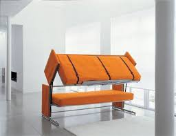 Stylish Sofa Bed Design by Milano 5 e1286375816198 Cool Sofa Bed Designed  by Milano