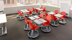 Student Furniture Design How Classroom Design Affects Engagement Steelcase