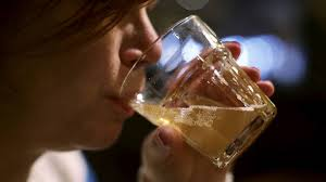 The Up Courier Legislation On With Tough Drinking Standard Industry Catches Underage