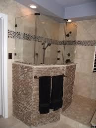 Door Corner Decorations Bathroom 2017 Bathroom Bathroom Decorating White Subway Walled