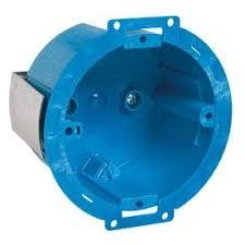 carlon bh614r ceiling fan box 2 3 8 in