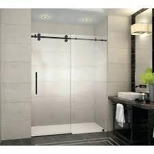 home depot frameless shower door shower doors showers the home depot for idea home depot sliding