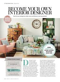 We've Teamed Up With Good Homes Britain's Fastestgrowing Unique Home Interior Magazine