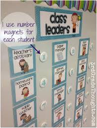 building student responsibility classroom jobs rd grade thoughts building student responsibility classroom jobs