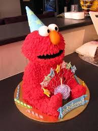 Elmo Cake Ideas Betseyjohnsonshoesus