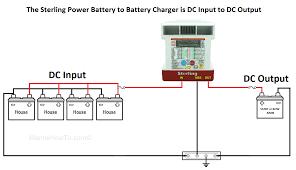 Understanding the Sterling Power Pro Batt Ultra - Battery to ...