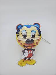 Lồng đèn giấy hình chuột Mickey - Đèn lồng giấy chuột Mickey