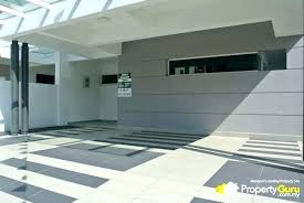 car porch tiles design pattern malaysia tiles porch design car inforem