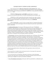 business confidentiality agreement image jpg nonvolunteer volunteer confidentiality agreement business confidentiality agreement 16 image00003 jpg non