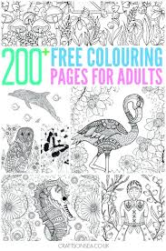 Coloring Pages For Adults Free Free Colouring Pages For Adults Free
