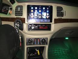 My 2002 impala Ls audio system update - Chevy Impala Forums