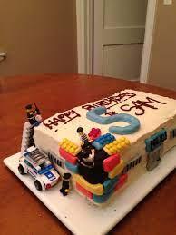 Pin by Jessica Van Culin on Lego city birthday   Lego city birthday, Lego  birthday, Golden birthday