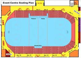 Seat Maps Eecc