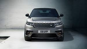 New Range Rover Velar - Most Capable Medium SUV | Land Rover MENA