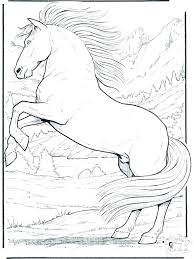 Free Coloring Pages Of Race Horses Horse Racing Coloring Pages Of